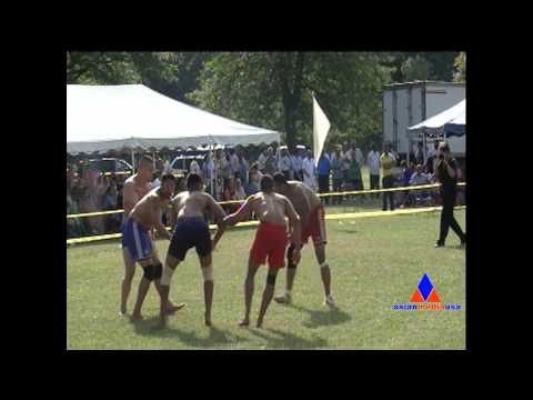 09-01-2013 Sher e Panjab Sports and Cultural Club (Full Video)