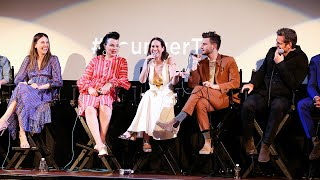 ATX Festival Q&A: Younger (2018)