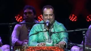 Dil Ko Aaya Sukoon Rahat Fateh Ali Khan - Live Performance O2 Indigo 2013.mp3