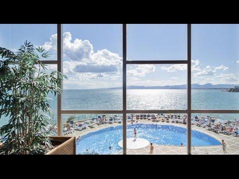 HOTEL BEST COMPLEJO NEGRESCO 4* | SALOU, SPAIN