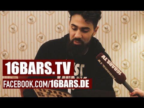 Fotoalbum: Bushido über die Zeit mit Hengzt & Orgi, CCN & Aggro Berlin (16BARS.TV)