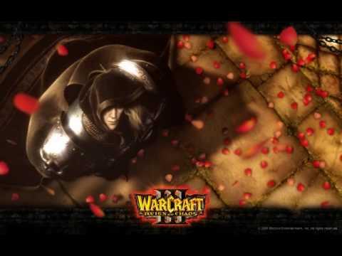 Warcraft 3 Soundtrack Human 1