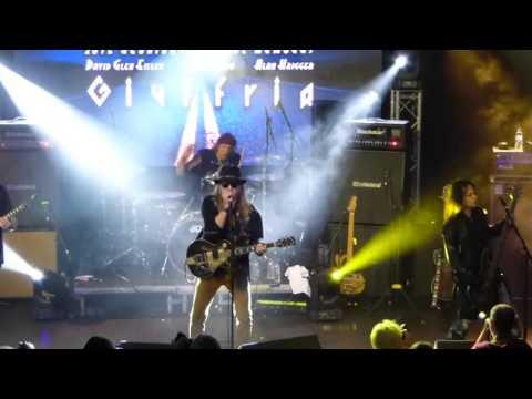 Do Me Right ' Live ' Giuffria Rockingham 25th October 2015.