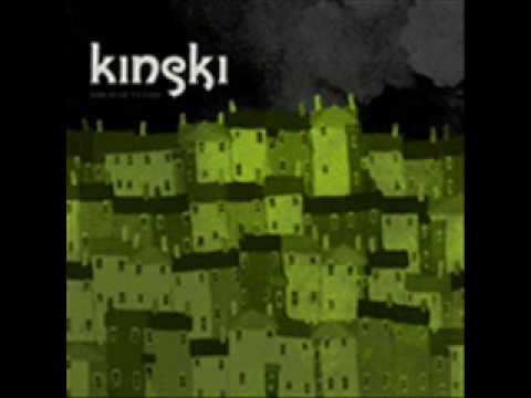 Kinski -     Crybaby Blowout