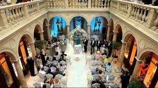 Свадьба «Зимняя сказка», свадебное агентство «Скарлет Стар»