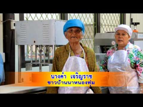 วีดีทัศน์ อสม.ดีเด่นระดับชาติ สาขาการจัดการสุขภาพชุมชน ปี 2558