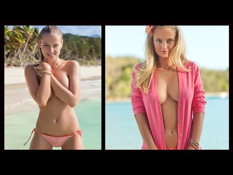 All About Genevieve Morton, South Africa's Supermodel
