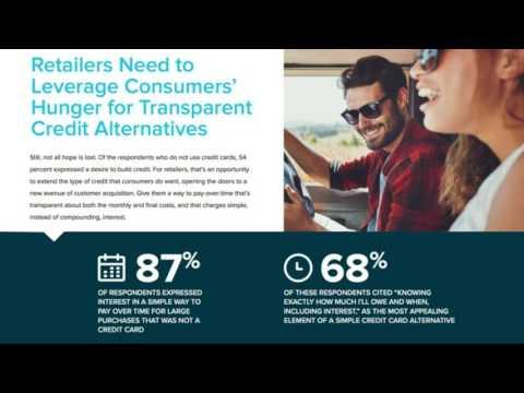Webinar: 4 Ways Modern Credit Drives E-Commerce Success