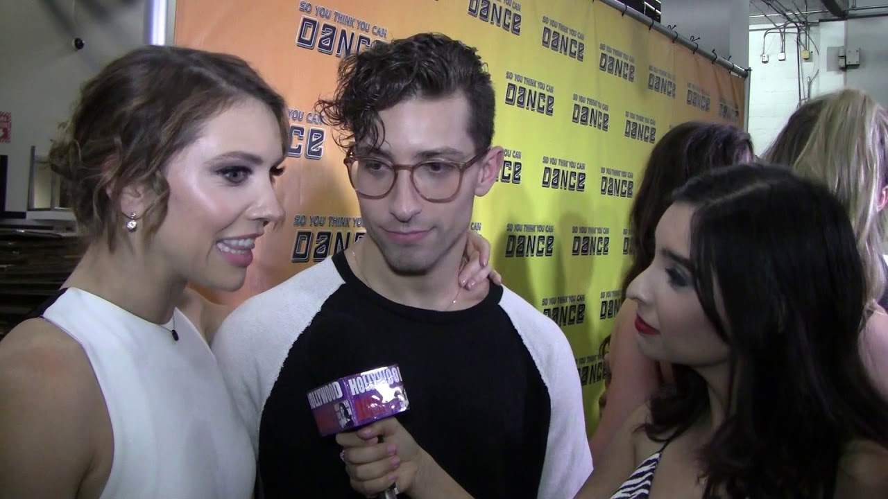 is kiki and jenna dating in real life