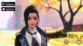 Perfect World MMORPG Release Android & iOS Gameplay I PvP/Guild/Dungeon/Hidden Quest