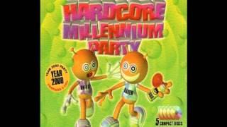 (Disc 2 Of 5) Hardcore Millennium Party (DJ Unknown Mix 1)