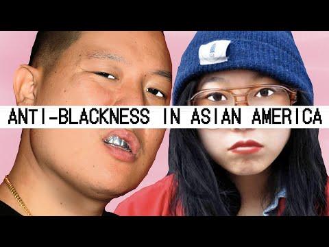 ANTI-BLACKNESS IN THE ASIAN AMERICAN COMMUNITY | Cheyenne Lin