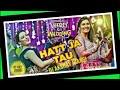 Hatt Ja Tau_Sapna Chodhary Song Mix(Dj Akshay jhansi) Mob-8739042012