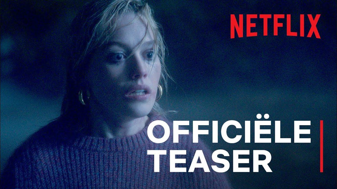The Haunting of Bly Manor teaser op Netflix België