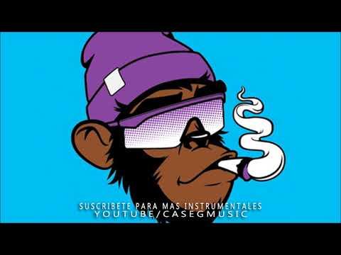 BASE DE RAP  - FUMO Y ME RELAJO  - USO LIBRE -  HIP HOP REGGAE - HIP HOP INSTRUMENTAL