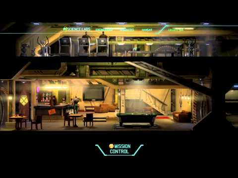 PREVIEW: XCOM Enemy Unknown, The Gas Station Mission |
