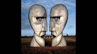 1994 - Pink Floyd - The Division Bell