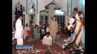 Yonas and Shazor program in Mallah Kallan part 1