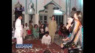 Yonas and Shazor program in Mallah Kallan part 1