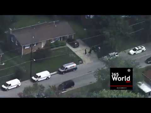 3 Girls Found Dead in Maryland | 365 World News