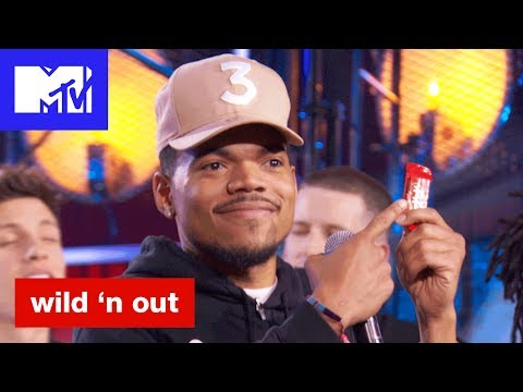 Nick Cannon Disses Chance the Rapper's Kit Kat Commercial | Wild 'N Out | #Wildstyle Mp3