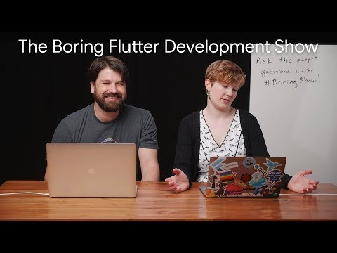 Shrine with Square - Adding In App Payments (The Boring Flutter Development Show, Ep. 20)