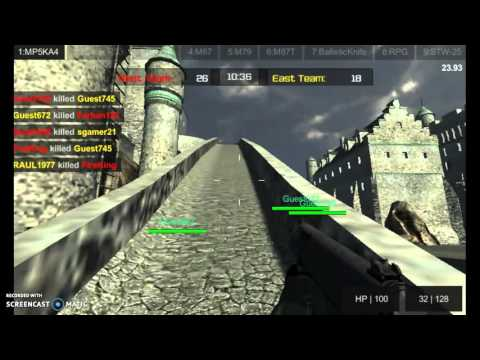 Pacogames/war Of Soldiers