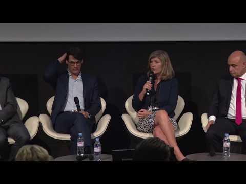 25e Colloque NPA - Table Ronde - De la publicité à la communication fragmentée ?