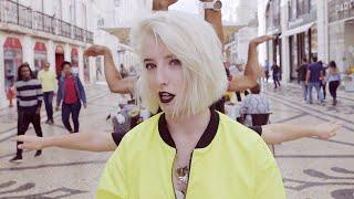 Tamáska Gabi x Lotfi Begi - Bárhol (Lisbon Remix) [Official Music Video]