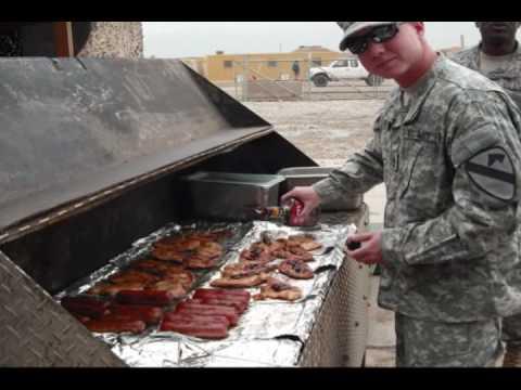 OIF 2009 - 2010 Kirkuk, Iraq