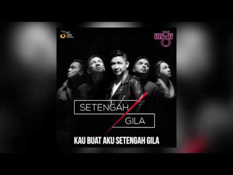 Ungu - Setengah Gila (Lyric Video)