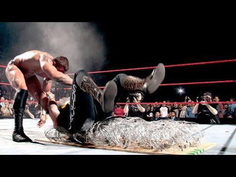 Download Randy Orton vs Mick Foley BACKLASH 2004 HIGHLIGHTS HD
