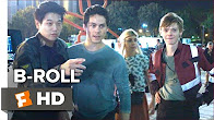 Maze Runner: The Death Cure B-Roll (2018) | Movieclips Coming Soon - Продолжительность: 8 минут 24 секунды