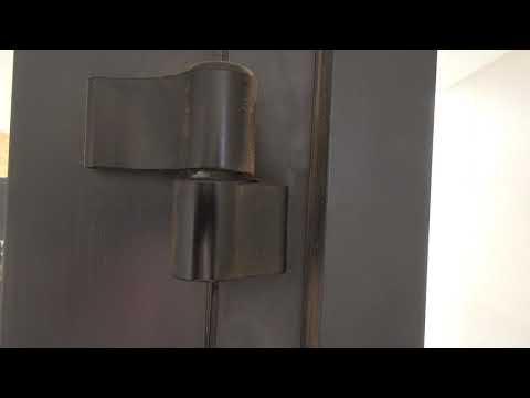 צירי דלת חפשיים