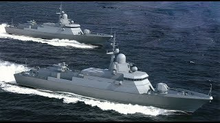 12/8/18~HI-TECH STEALTH PERSIAN WARSHIPS DEPLOYED TO CARIBBEAN SEA(!)AN ALLY LOST...