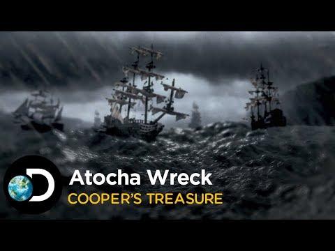 Atocha Wreck | Cooper's Treasure