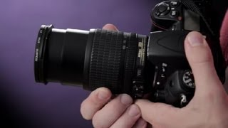 How to Do Theatrical Photography : DSLR Photography Tips