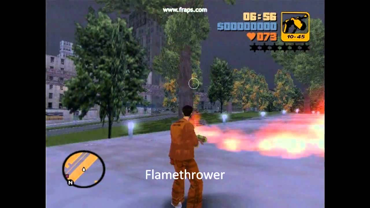 Pistol - Grand Theft Wiki, the GTA wiki
