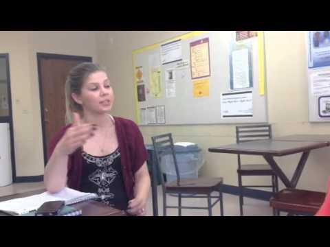 Emily Peer Interview