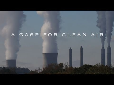 A GASP for Clean Air