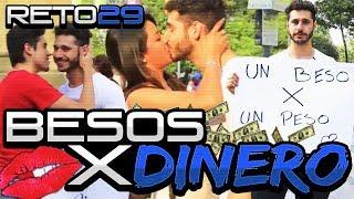► Besos por Dinero | Vendiendo Besos