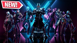 FORTNITE SEASON X LIVE GAMEPLAY! FORTNITE SEASON 10 BATTLEPASS GIVEAWAY?
