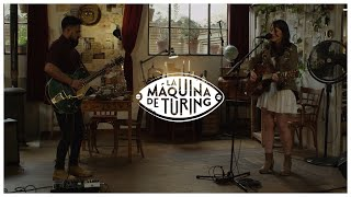 La Máquina de Turing - Seres Extraños (Live Session) | Novocaïne (for the Soul)