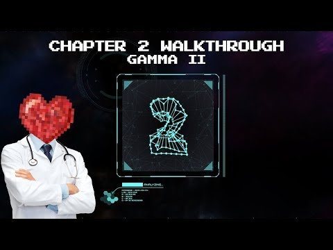 Revolve: Chapter 2 Walkthrough (Gamma II)