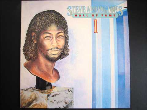 Steve Arrington - Weak At The Knees
