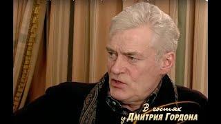 Щербаков: Михаил Ефремов потрясающий артист, но до отца ему далеко