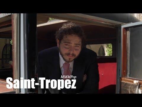 [팝송가사해석MV/Lyrics] Saint-Tropez – Post Malone (포스트 말론)