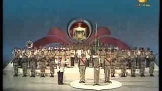 The Royal Anthem of Jordan (Full Version) | السلام الملكي الأردني