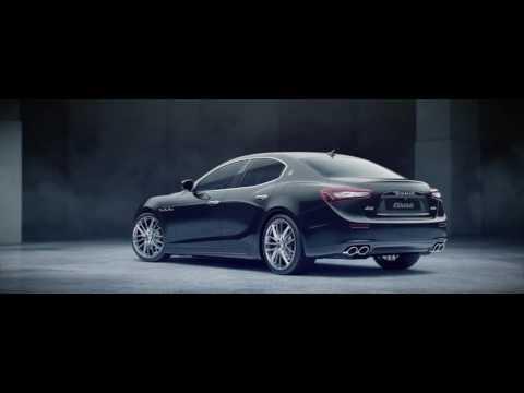 Maserati Ghibli - A world of possibilities