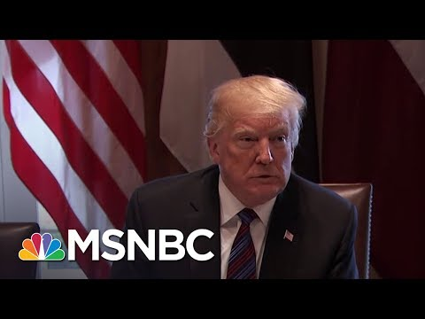 China Retaliates Against US With New Tariffs   Morning Joe   MSNBC